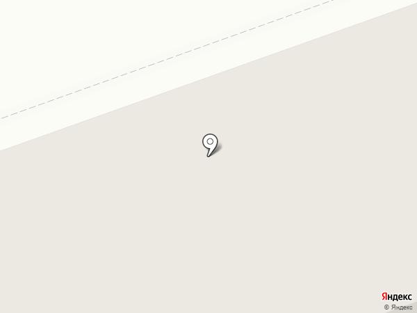 Бристоль на карте Северодвинска