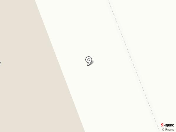 Мировые судьи г. Северодвинска на карте Северодвинска