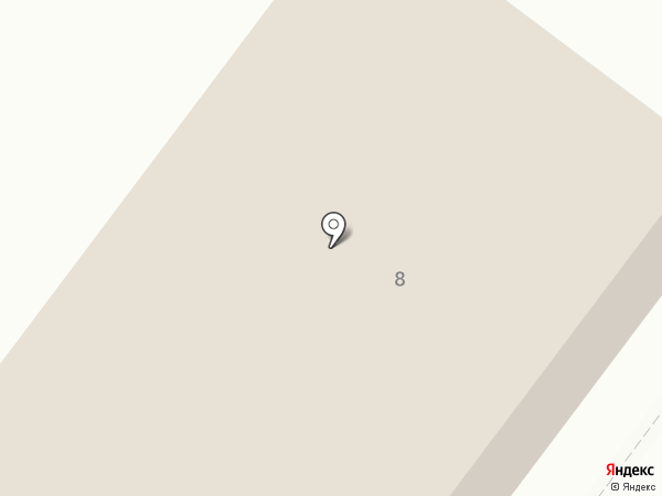 Лайм на карте Ярославля