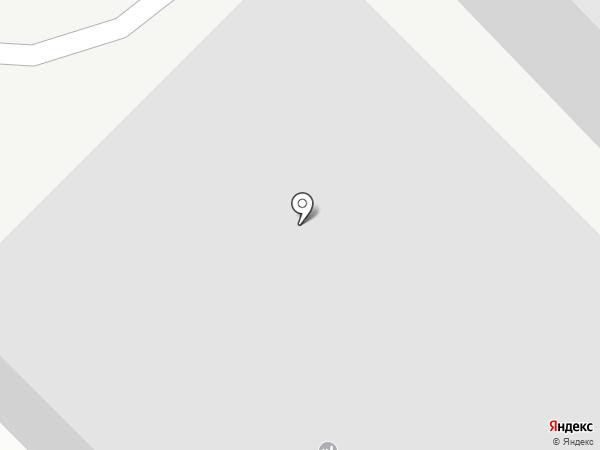 СпецСтрой на карте Вологды