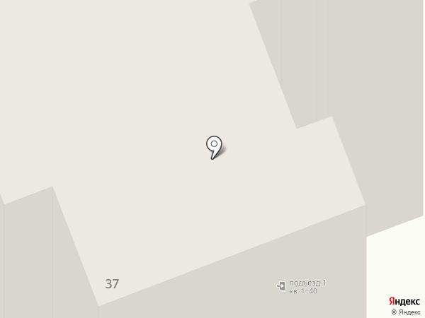 Аварийно-диспетчерская лифтовая служба, ЖЭУ №3 на карте Северодвинска