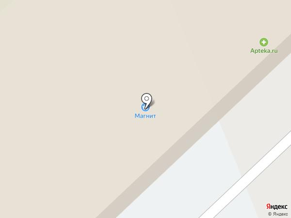 Comepay на карте Вологды