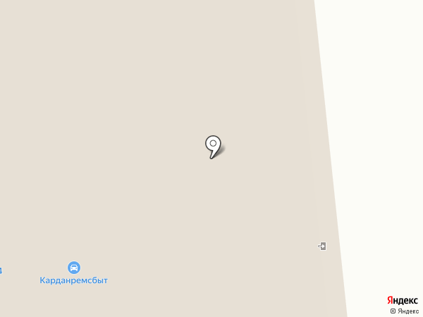 Redwood на карте Ярославля