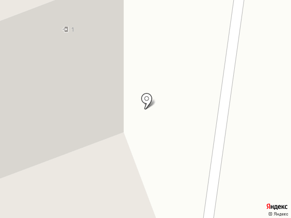 ЖЭУ №3 на карте Северодвинска