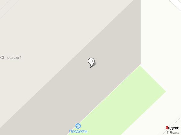 Толк на карте Вологды