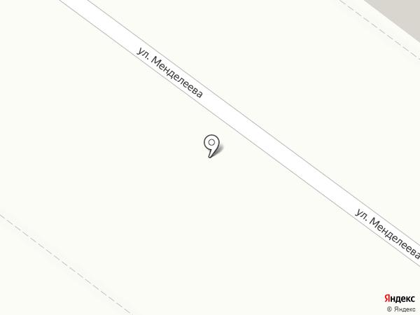 Ярхозмаг.рф на карте Ярославля