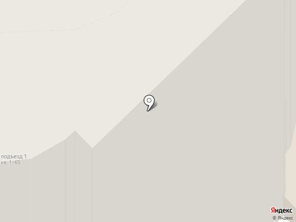 Второй дом на карте Вологды