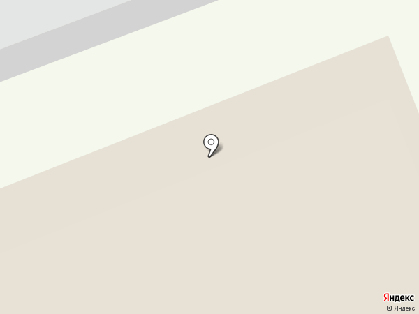 Строитель на карте Северодвинска