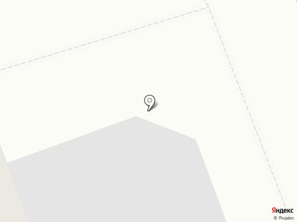 Северодвинская ГТРК на карте Северодвинска