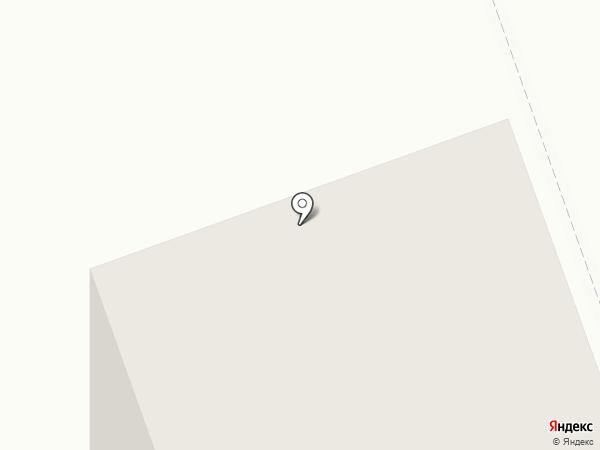 Аварийно-ремонтная служба на карте Северодвинска