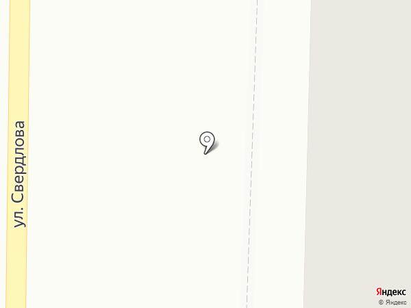 Электро на карте Ярославля