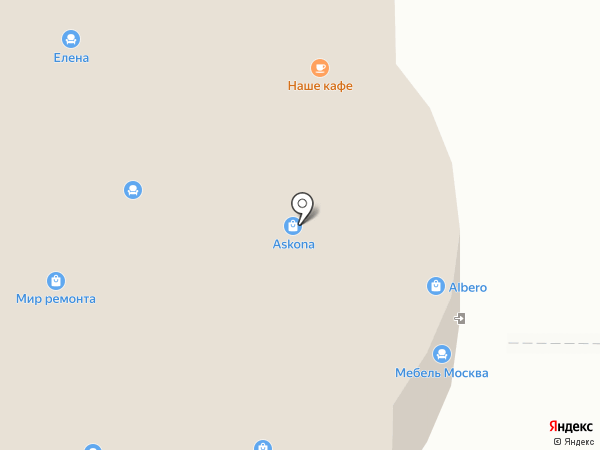 Салон кафеля на карте Аксая