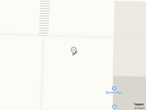 Бутик Лара на карте Ярославля