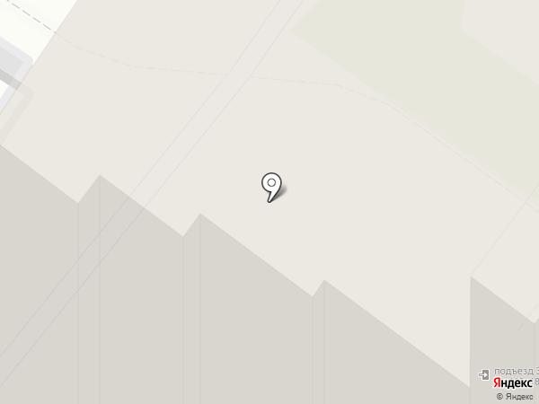 Мой Авто на карте Ярославля