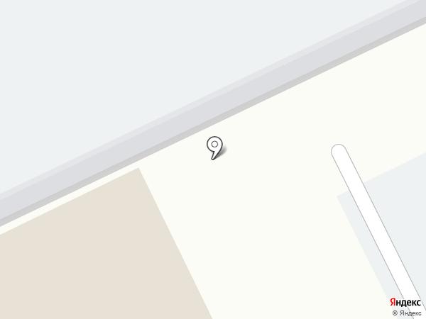 Яркровля на карте Ярославля