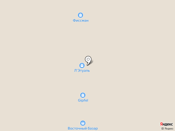 Сумчатый на карте Аксая