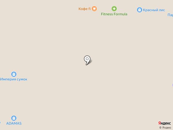 КБ Юнистрим на карте Аксая