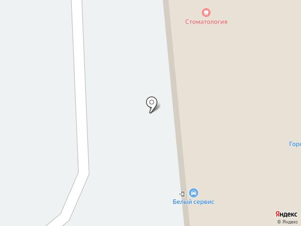 Хорекахим на карте Ярославля