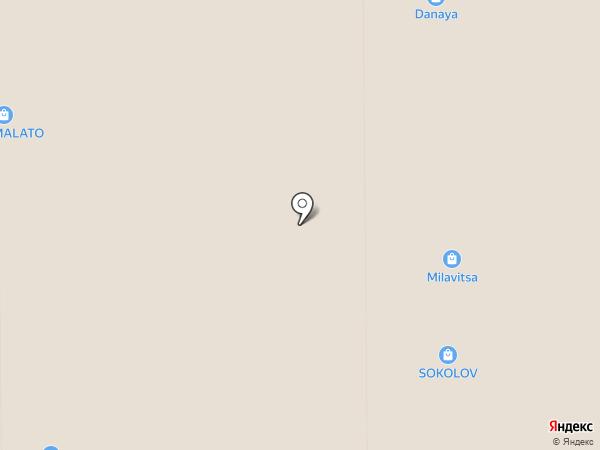 VINTAGE на карте Аксая