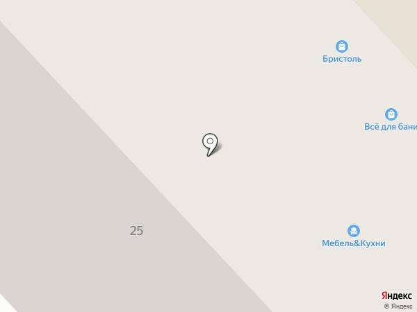 Шикарные двери на карте Вологды