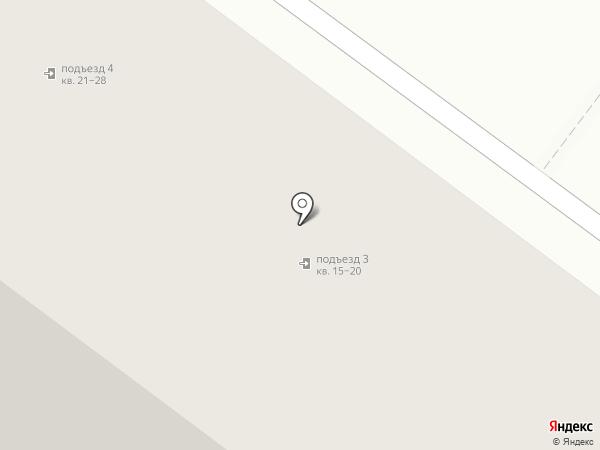 ЕстаТекстиль на карте Ярославля