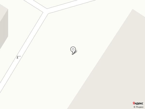 Кружева на карте Ярославля