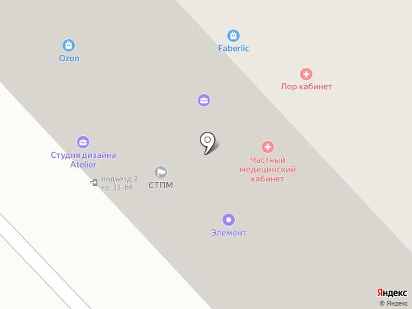 СтальГрад на карте Вологды