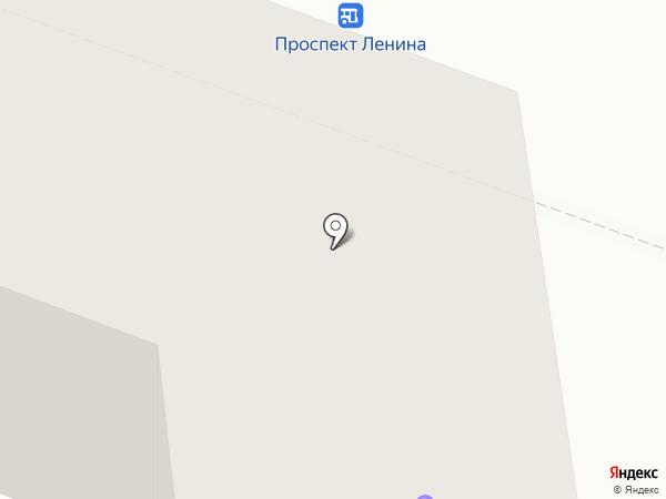 Пивная бочка на карте Ярославля