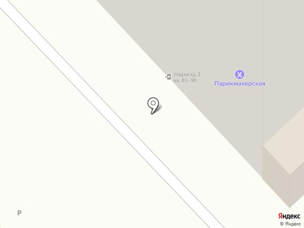 ВологдаКомплекс на карте Вологды