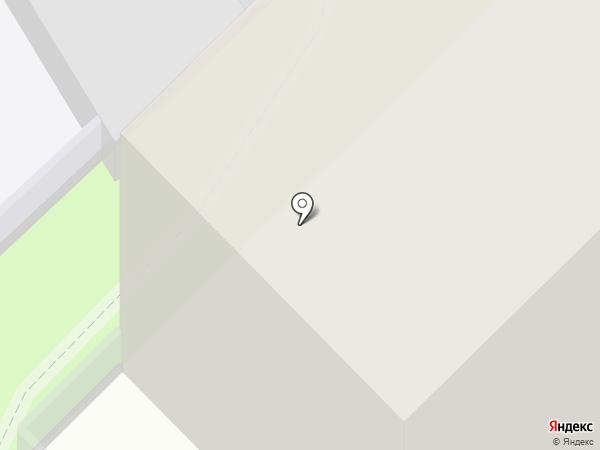 Северо-Западный институт дополнительного профессионального образования на карте Вологды