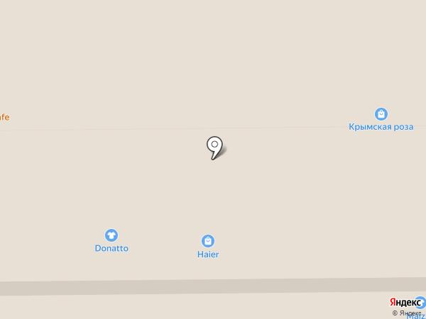 Diplomat на карте Аксая