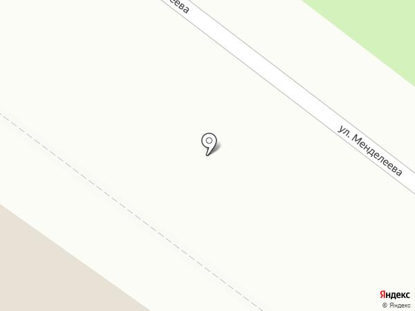 Наш театр на карте Ярославля