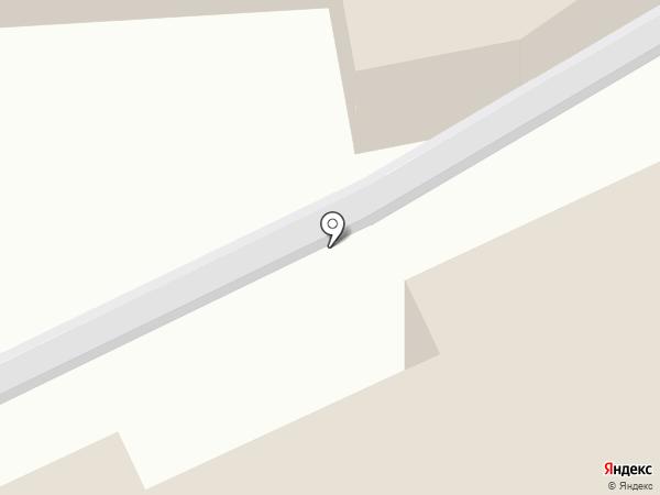 ЯрВент-Ресурс на карте Ярославля