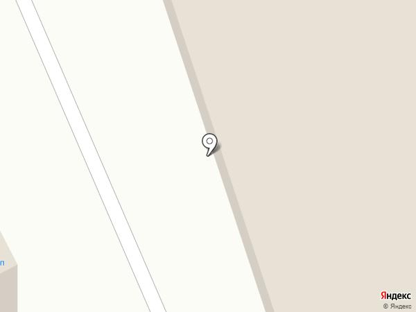 Экспресс на карте Ярославля