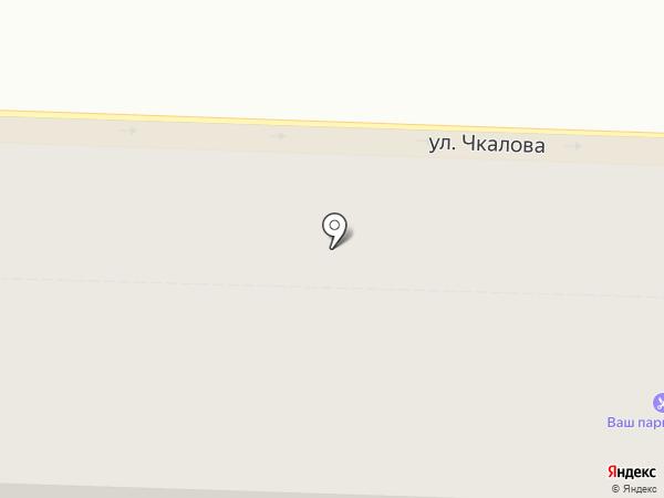 Память на карте Ярославля