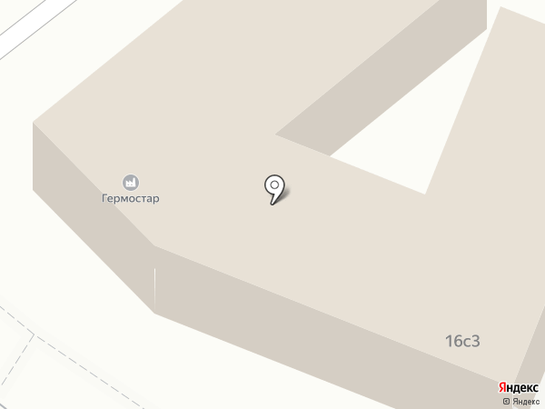 РОС ЯЗКМ на карте Ярославля