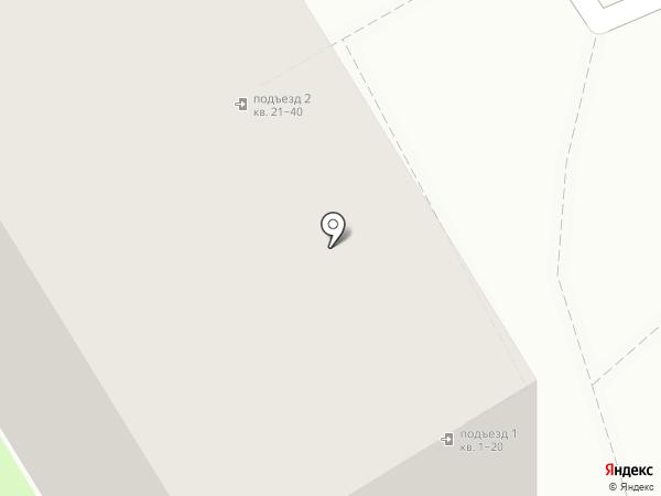App.techka на карте Ярославля