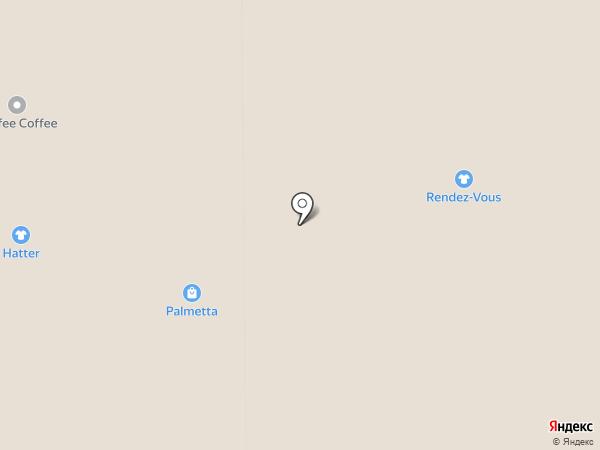 Bizzarro на карте Аксая
