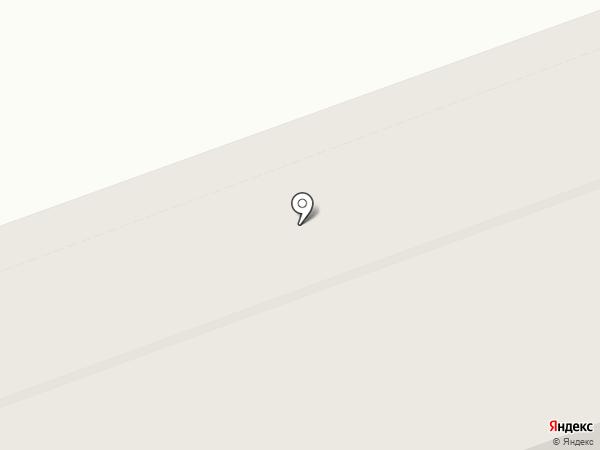 Ваши двери на карте Северодвинска