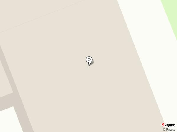 Новое+ на карте Северодвинска