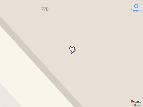 Чепыре шага на карте Вологды