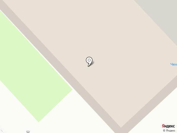 Детско-юношеская спортивная школа боевых искусств, МАУ ДО на карте Вологды