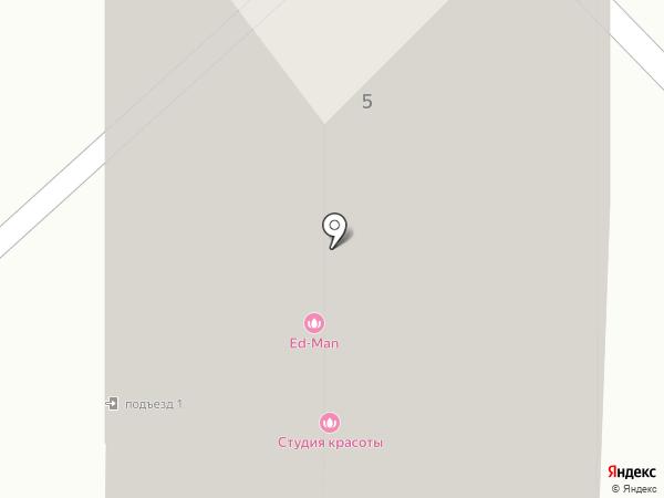 АГ ЭСТЕЙТ на карте Вологды