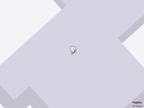Детский сад №110, Аистенок на карте Вологды