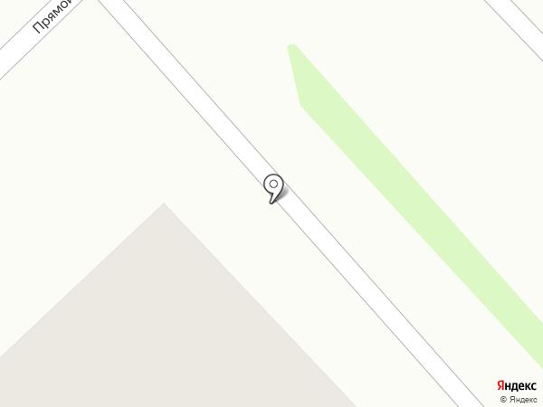 Служба эвакуации автомобилей на карте Вологды