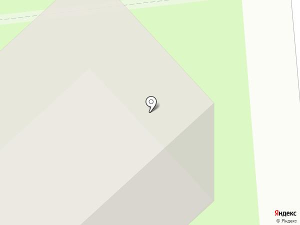 СТИЛС на карте Вологды