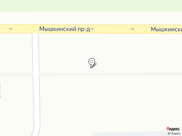 Орлан на карте Ярославля