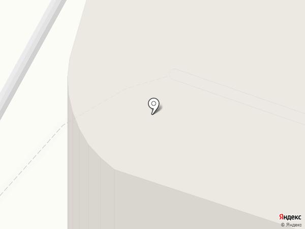 YarGroom на карте Ярославля