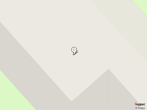 Мечта на карте Вологды