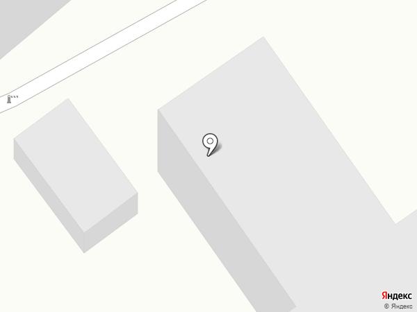 ДонАкс на карте Аксая